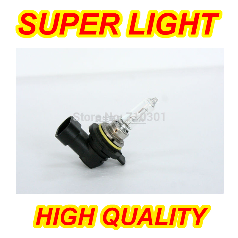 10pcs/lot Car halogen headlight H1R2 HIR2 for 9012 9012LL H1R2LL BULB 55W 12V 3200K GERMANY poland without paper pack