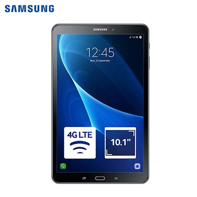 Планшет Samsung Galaxy Tab A 10.1 Дюймовый 16 ГБ LTE
