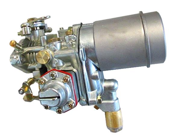 solex karburator