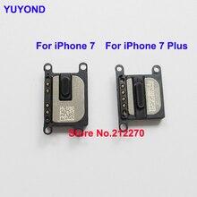 YUYOND Cho iPhone 7 7 Plus Miếng Lót Tai Nghe Tai Nghe Loa Ban Đầu Mới Thay Thế Các Bộ Phận Bán Buôn
