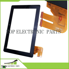For Asus EeePad Transformer TF300 5158N FPC-1 New Touch Screen Panel Digitizer Glass Lens Repair Replacement Parts