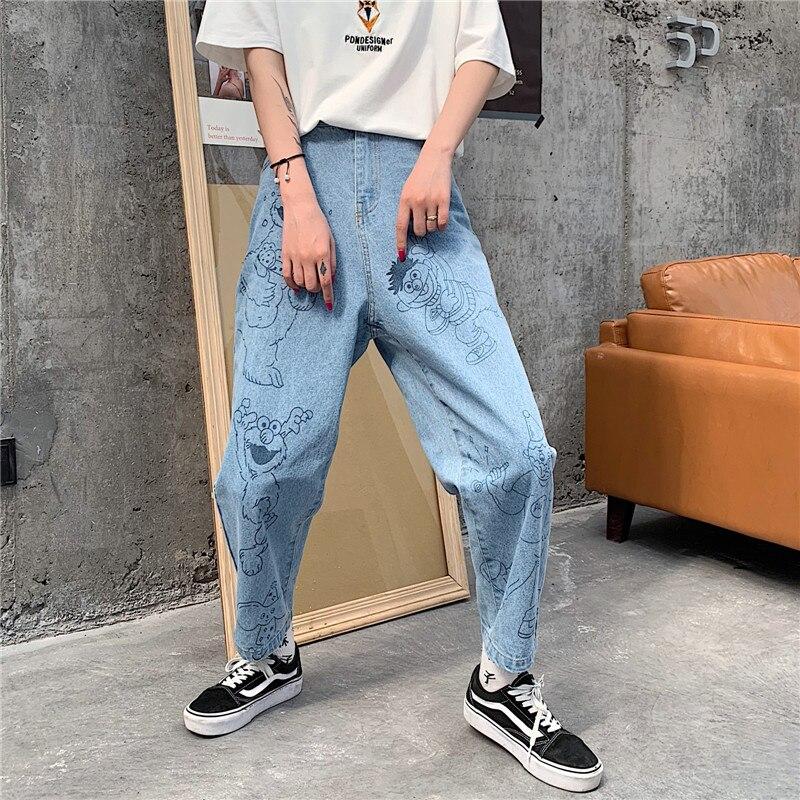 Chidrizawa spodni Nowe letnie
