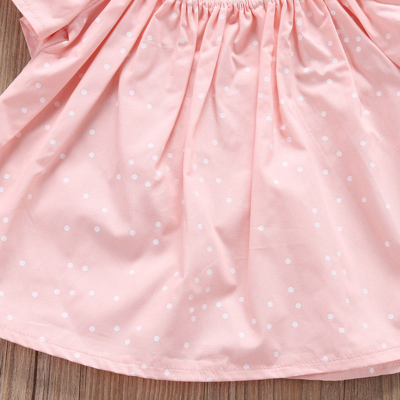 Summer Hot Newest oddler Kids Baby Girls Flying Sleeve T-shirt Tops Flower Ruffle Mini Shorts Pants Outfits Clothes 2PCS TSet