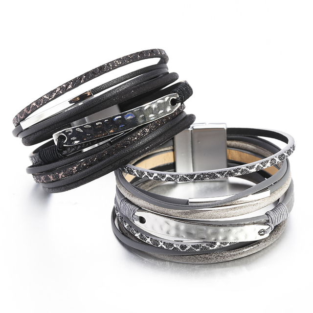 Two Bracelet's to showcase store product