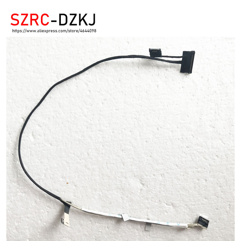 new original for <font><b>lenovo</b></font> THINKPAD <font><b>X240</b></font> X240S X250 X260 power switch button <font><b>cable</b></font> led <font><b>lcd</b></font> lvds <font><b>cable</b></font> DC02C008N00 image