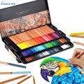 Цветные карандаши 48 цветов Марко цветные карандаши Lapis De Cor Профессиональные цветные для рисования эскиз