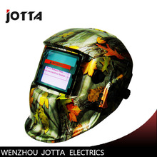 Li battery solar auto-darkening filter  welding mask/helmet/welder cap/face mask for machine