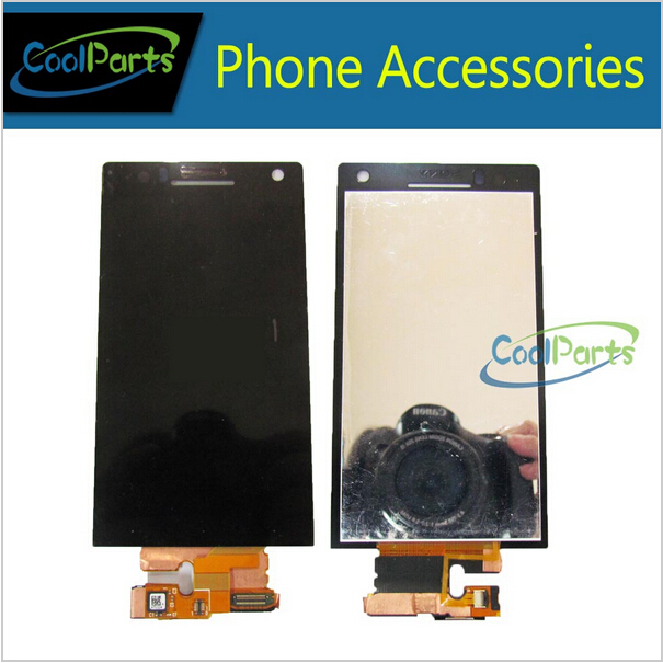Подробнее о Free DHL EMS,LCD Display and Touch Screen Digitizer For Sony Ericsson Xperia S LT26 LT26i 10PC/Lot wholesale black and white lcd screen display and touch screen digitizer assembly for sony for xperia m5 free dhl ems shipping