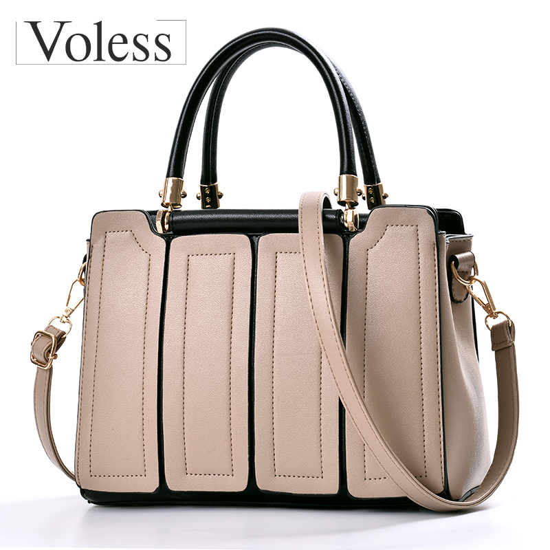 Luxury Handbags Women Bags Designer Leather Women Messenger Bags Female Casual Tote Bag New Crossbody Bags For Women Sac A Main aitesen tote leather bag luxury handbags women messenger bags designer sac a main mochila bolsa feminina kors louis bags