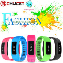 Smartwatch H6 Bracelet Smart Band for Android iOS with Fitness Pedometer Wristband Call Reminder Smartband Bluetooth