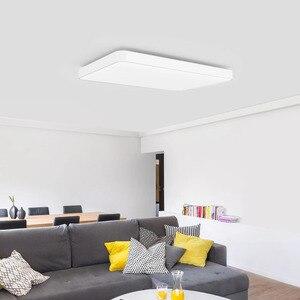Image 5 - Yeelight plafonnier intelligent antipoussière avec télécommande via Bluetooth/wi fi/application domestique, 25 à 35 carrés, LED