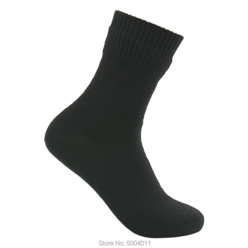 Image 5 - RANDY SUN 100% Non Leather Waterproof Breathable Socks, SGS  Certified Outdoor Sports  Socks  Muslim  wudhu SocksCycling Socks   -