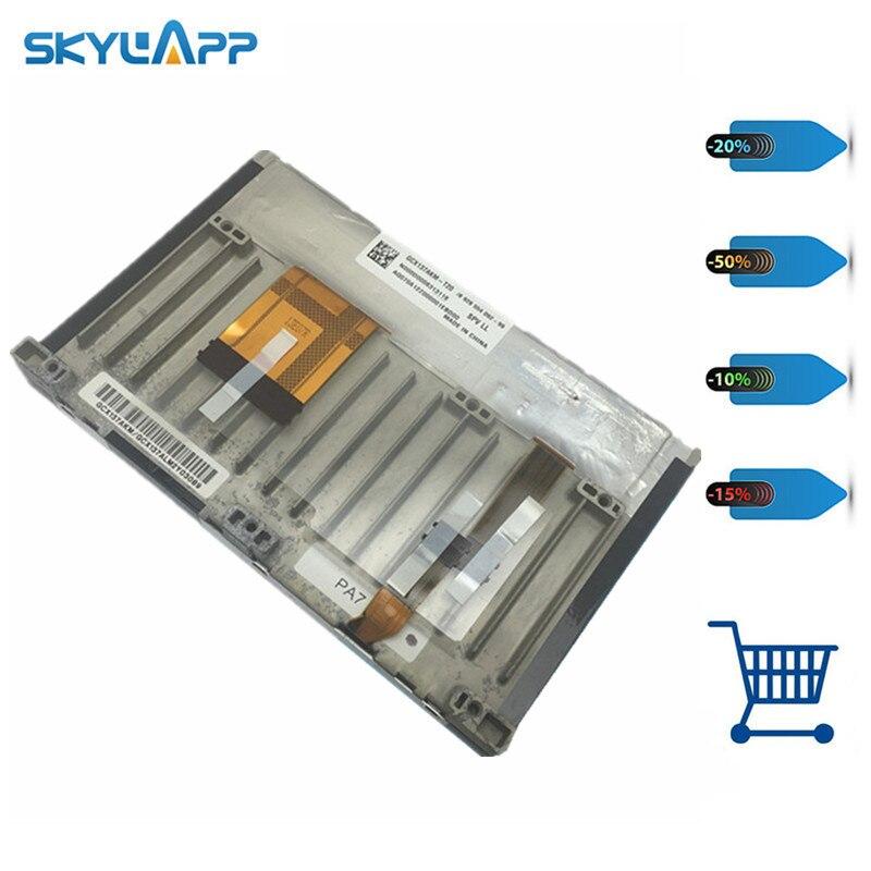 Painel lcd para GCX137AKM Skylarpu GCX137AKM-T20 GCX137AKM-T20 GCX137ALM2Y03089 Frete grátis