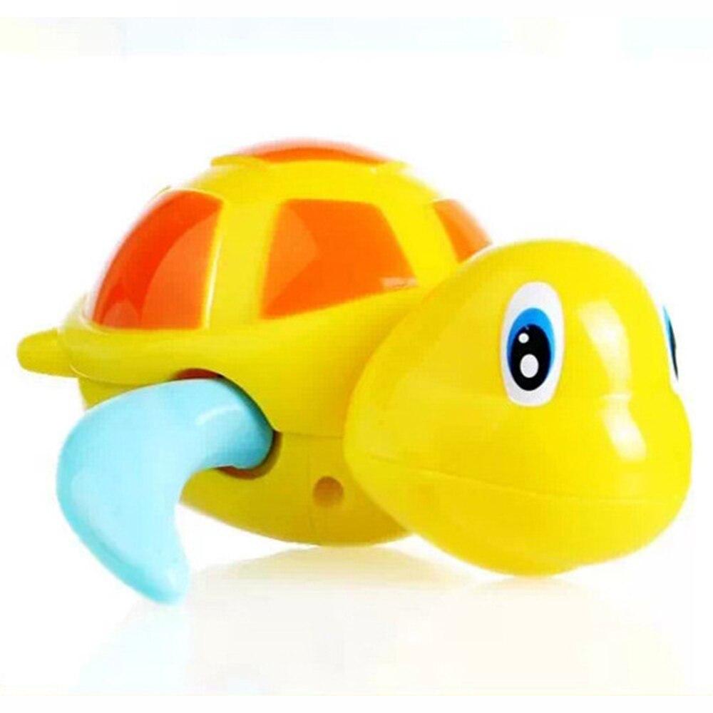 Newborn-Cute-Cartoon-Animal-Tortoise-Baby-Bath-Toy-Infant-Swim-Turtle-Chain-Clockwork-Classic-Toys-Kid-Educational-Toys-4