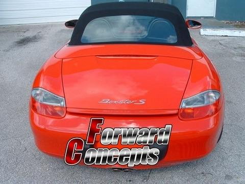 para 2000 2006 tt 18 t sport traseiro asa