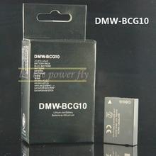 DMW- BCG10GK BCG10E Camera replacement Li-Ion Battery for Panasonic Lumix DMC-ZS1 ZS5 ZS8 ZS10 ZS15 ZS20 ZS7 ZS3/A/K TZ7 TZ6 TZ2