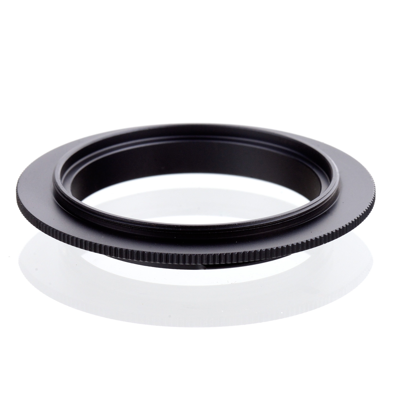 AF 49mm Macro Reverse Adapter Ring For Sony Alpha Minolta MA Mount DSLR