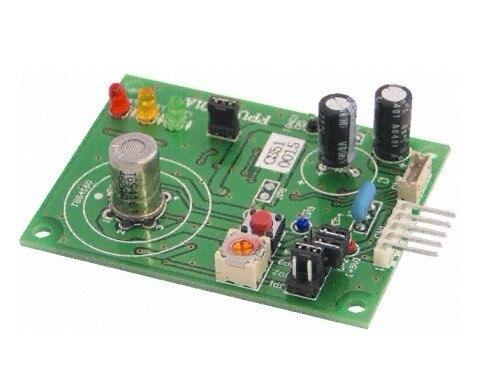 Guaranteed 100 CDM4161 Pre calibrated module for carbon dioxide