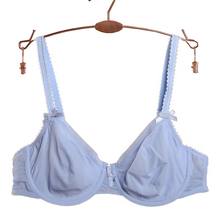 Teenage Girls Sweet Bra Sexy Smooth Cute Japanese Summer Style Bralette Ultra Thin Bras For Women 32 B C D Cup