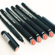 12pcs/box M&G Boao Asia Forum designated meeting pen MG2180 fiber signature neutral