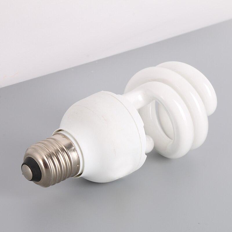 Lâmpadas Led e Tubos répteis 220 v-240 v ultravioleta/uvb Comprimento : 13*5.5cm