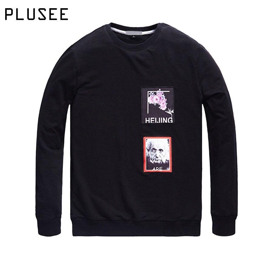 Online Get Cheap Plain Black Sweatshirt -Aliexpress.com | Alibaba ...