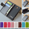 Original J&R Brand High Quality Flip Leather Case for HTC 8S Wallet Cover with ID Card Holder and Stander ,Free Shipping