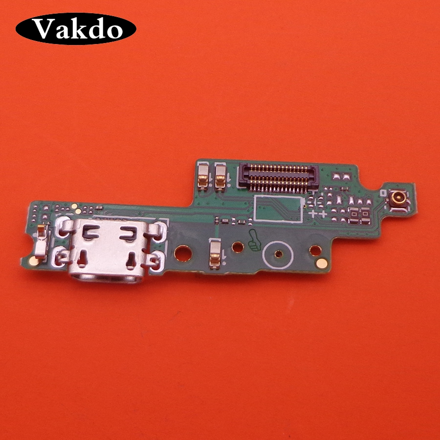For Xiaomi For Redmi 4X Charging Port Dock Connector Flex Cable Dock Charger Module Replacement Spare Repair Parts