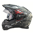 Hot sale THH Helmets motocross off road helmet casco moto racing motorcycle helmets para motocicleta full face helmet windshield