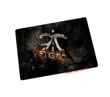 fnatic mouse pad green gaming mouse pad laptop large mousepad gear notbook computer pad to mouse gamer brand play mats