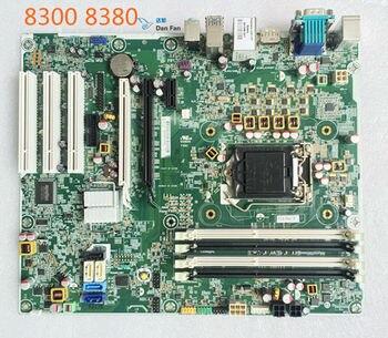 657096-001 For HP Elite 8300 Desktop Motherboard 656941-001 657096-501 LGA1155 Mainboard 100%tested fully work