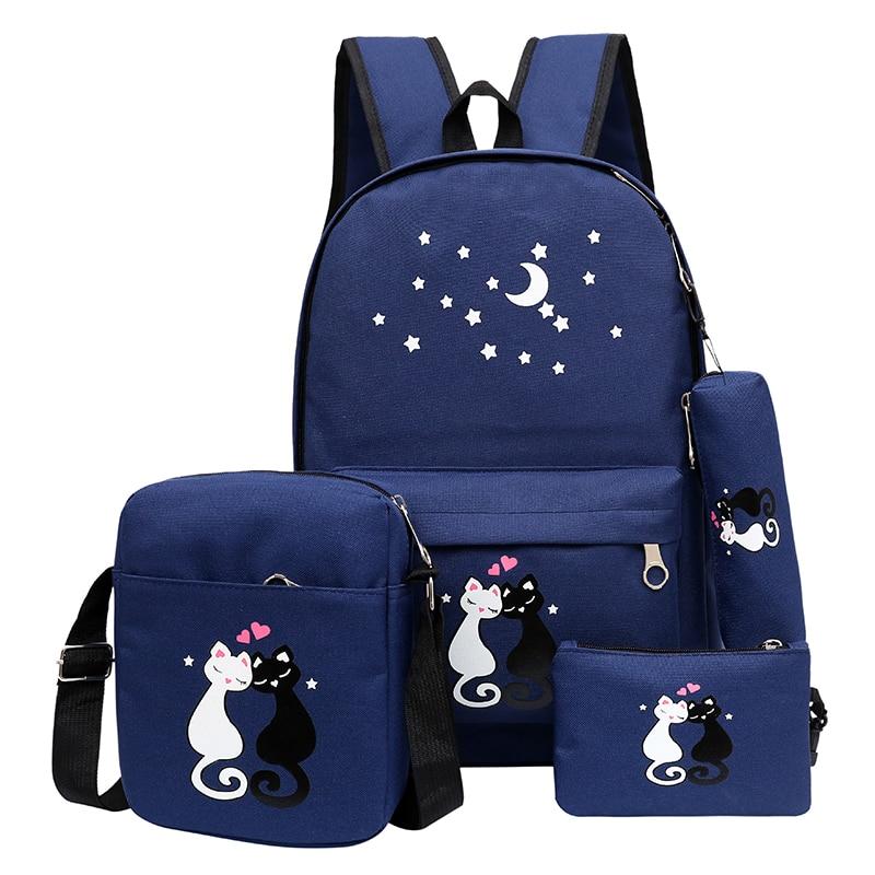 bolsa mochilas de lona estudante Handle/strap Tipo : Soft Handle