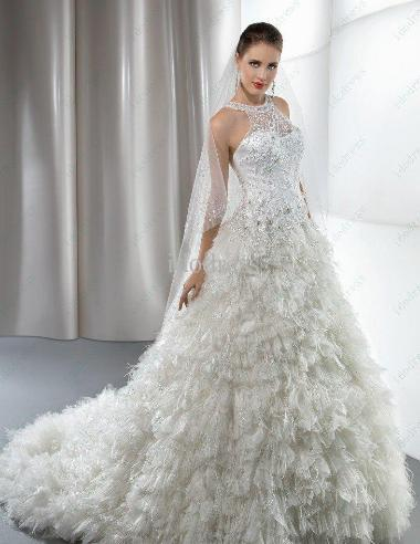 aliexpresscom buy ball gown wedding dress dresses petite women black uk short designer highlow floor length court train beading hig 2015 in stock from