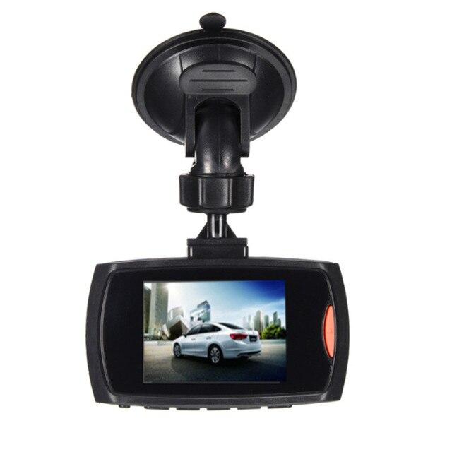 2.7 Inch Full HD 720 P Автомобильный ВИДЕОРЕГИСТРАТОР Камера Даш Cam Авто Видеорегистратор Видеокамера 100-170 Градусов-датчик Ночного Видения
