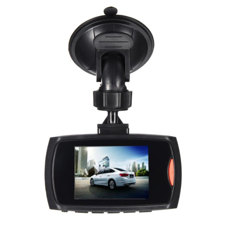 Prix pour 2.7 Pouces Full HD 720 P Voiture DVR Caméra Dash Cam Auto Enregistreur Vidéo Caméscope 100-170 Degré G-capteur Nuit Vision