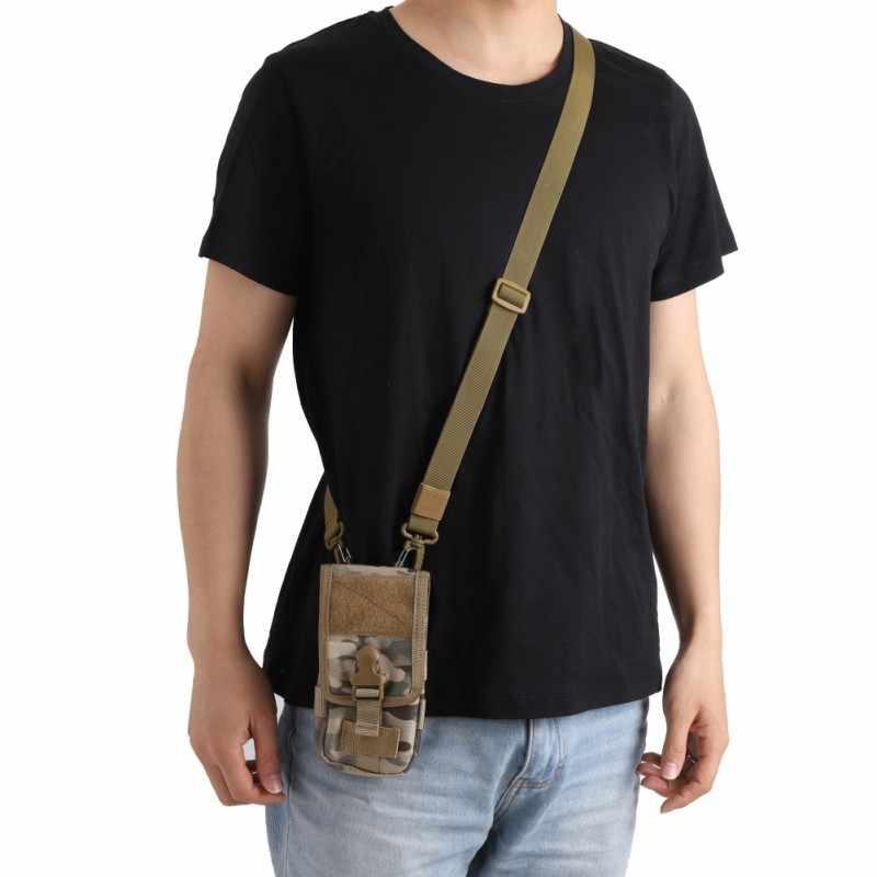 Регулируемая нейлоновая сумка на плечо с ремнем на крючке для ноутбука с ремнем через плечо для камеры аксессуары 81-143 см регулируемый ремень
