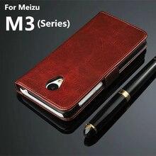 M3e держателя карты чехол для Meizu Meizu M3e, М3, М3 Мини, м3 кожаный телефон случае ультра тонкий кошелек откидная крышка(China (Mainland))