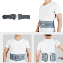 FULI postoperative lumbar fixed contraction waist and fat movement band orthosis support