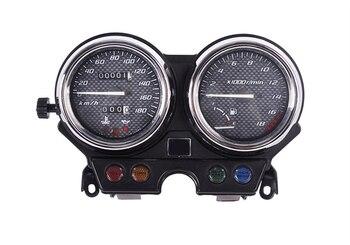 Motorcycle Speedometer Tachometer speed instrument assembly for Honda CB250 250 HORNET 92-06