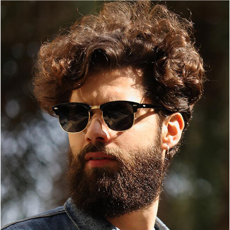 685bbf26f463 DUOYUANSE Brand New 2016 Polarized Men Sunglasses Women Brand Designer  Outdoor Sport Sun Glasses for Men Steampunk Oculos 3016-in Sunglasses from  Men s ...