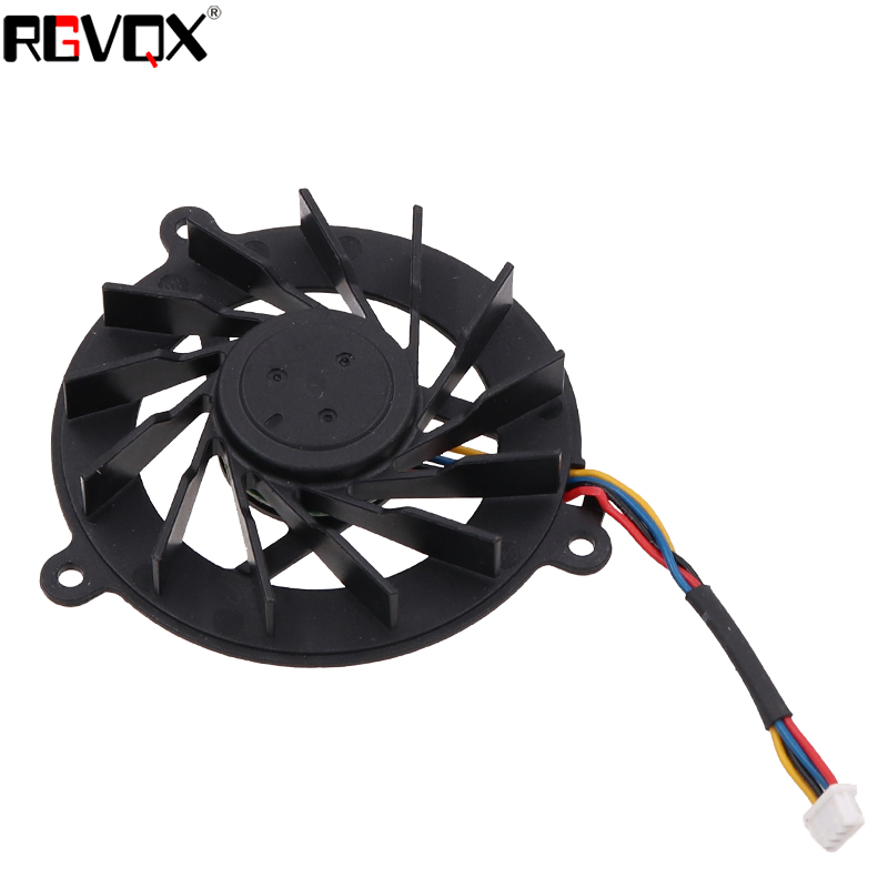 cooling fan Fit ASUS F3 F3J F3S series KFB0505HHA 4-Pin LAPTOP CPU FAN 4PIN