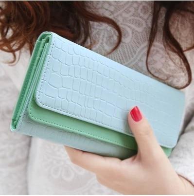multifunções carteira da bolsa da Pattern : Stone Pattern