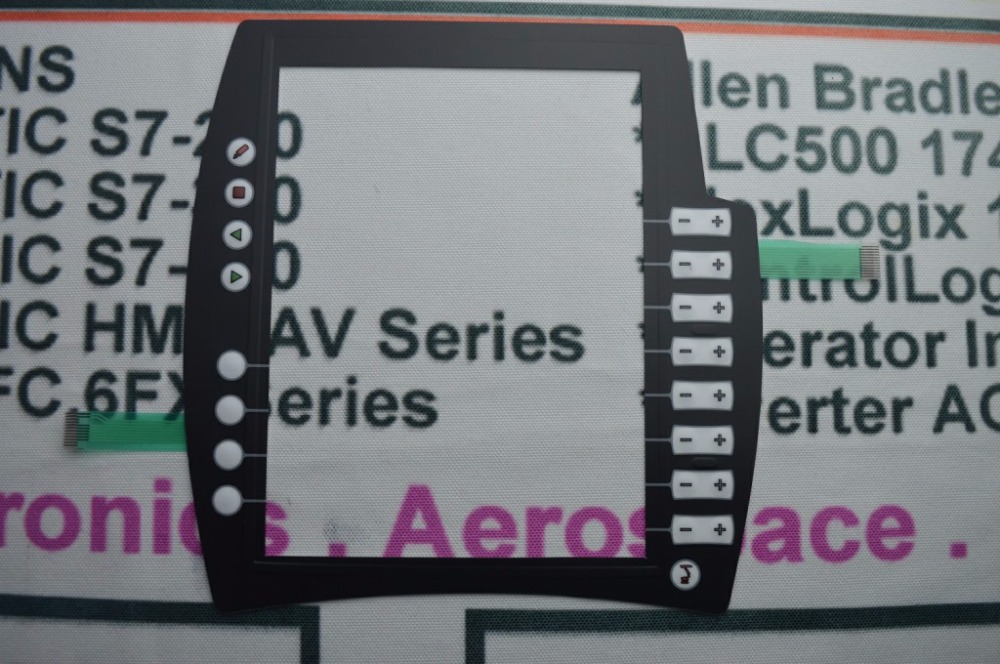 NEW! KUKA KRC KCP4 Membrane keyboard, membrane film, membrane switch for HMI repair, fast shipping laptop keyboard for hp for envy 4 1014tu 4 1014tx 4 1015tu 4 1015tx 4 1018tu backlit northwest africa 692759 fp1 mp 11m6j698w