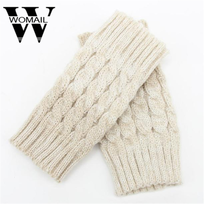 jan111Womail 1 Pair Women Fashion Stretch Boot Leg Cuffs Adult Socks Gift Nov 15 Dropship