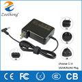 19.5 В 3.33A 65 Вт AC ноутбук адаптер питания зарядное устройство для HP Envy 4 Envy Ultrabook Pavilion 15 14-b017cl 6 1349SA США/ЕС/АС/ВЕЛИКОБРИТАНИЯ Plug