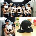 Kpop EXO 2016 returns the same paragraph baseball caps hip hop k-pop album MV porch should help black cap canvas hat hats k pop
