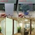 Conmutable Película Tinte Inteligente Mágica Película de la Ventana Privacidad 20x30cmSmart Película Pdlc Para Decoración De Ventanas de Vidrio