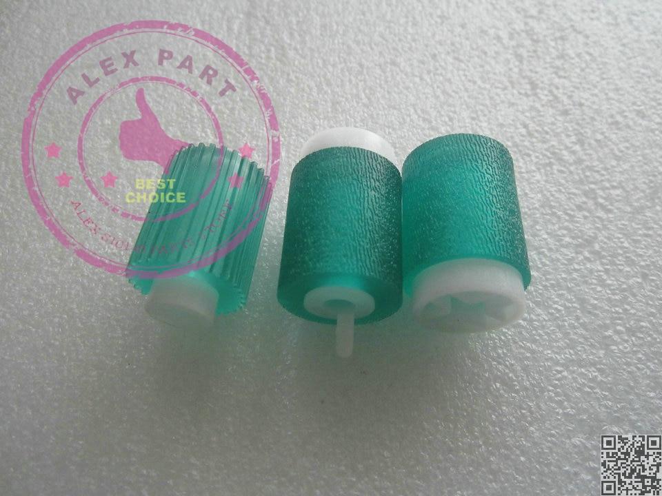 Подробнее о For SHARP Tray 2 Pick up roller KIT For sharp AR350 450 410 420 451 4511 3511 455 NROLR1312FCZZ NROLR1311FCZZ 1pcs oem new for sharp ar 350 450 280 420u 351 451 3511 4511 lower sleeved roller printer parts