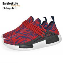 new font b sneakers b font font b woman b font and man comperter woven uper