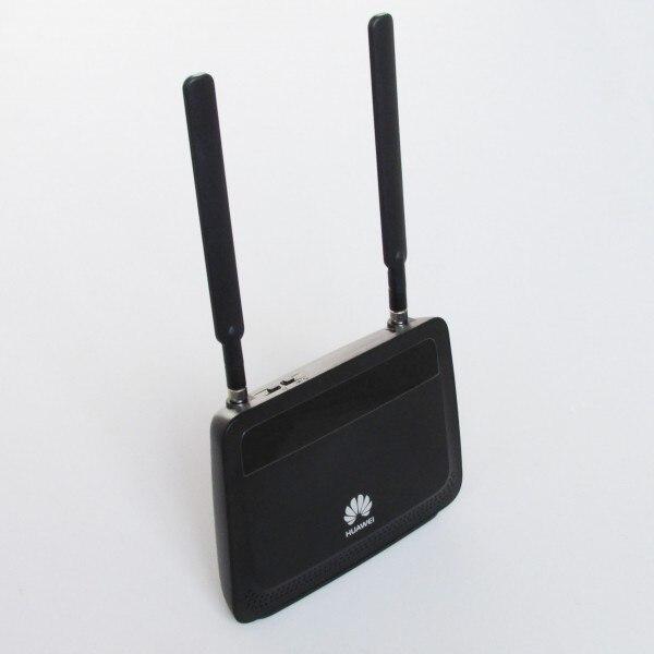 Huawei B880-75 4G LTE FDD TDD 150M CPE Industrial WiFi Router